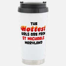 Hot Girls: St Michaels, MD Mugs