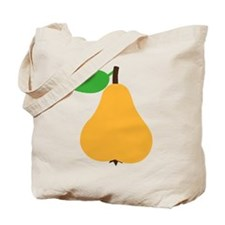 Birne Tote Bag