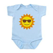 Sonne Body Suit