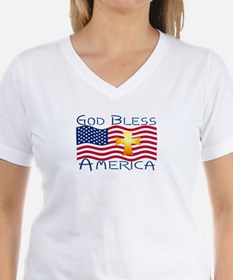 God bless america-1.png T-Shirt