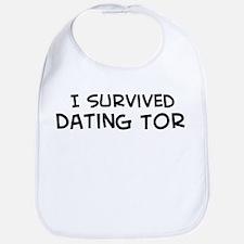 Survived Dating Tori Bib