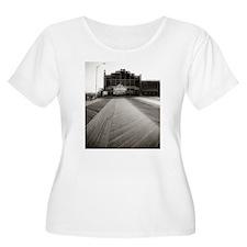 Asbury Park Boardwalk T-Shirt