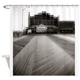 Asbury park Shower Curtains