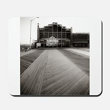 Asbury Park Boardwalk Mousepad