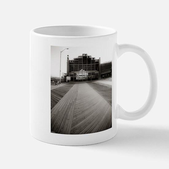 Asbury Park Boardwalk Mug