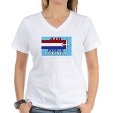 Air Force-Retired-6.png T-Shirt