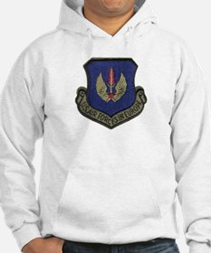 USAFE, united states air forces in europe Hoodie
