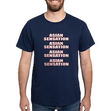 Asian Sensation x4