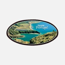 Lagoa do Fogo Patches