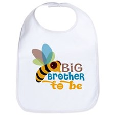 Big brother to be Bib