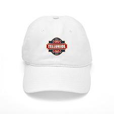 Telluride Old Label Baseball Cap