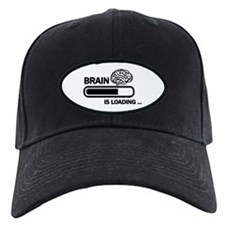 Brain loading Baseball Cap