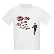 Copper Donut Dream Time T-Shirt