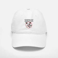 Anticrombie and Ditch Moose Baseball Baseball Cap