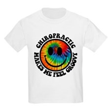 Chiro Groovy Kids T-Shirt
