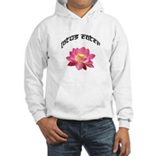 LotusEater.png Hoodie