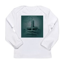 Infant Annihilator Band Tee Long Sleeve T-Shirt