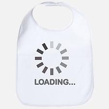 Loading bar internet Bib