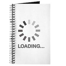 Loading bar internet Journal