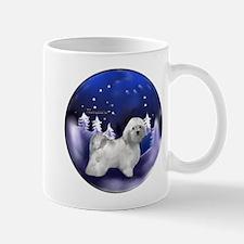 Havanese Christmas Mug