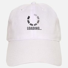 Loading bar Baseball Baseball Cap