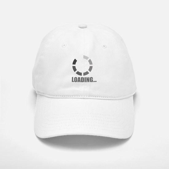 Loading bar Baseball Baseball Cap
