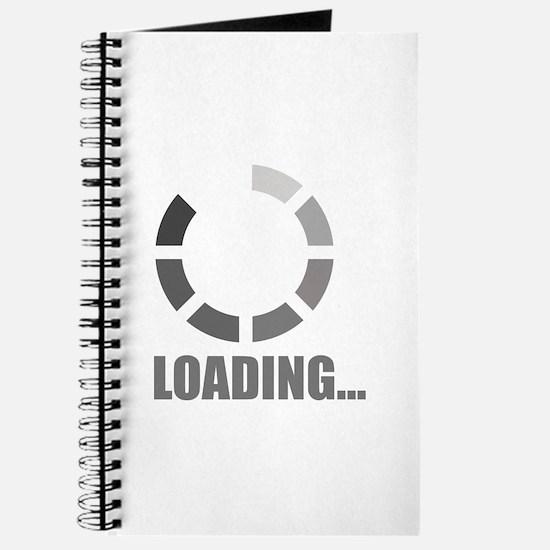 Loading bar Journal