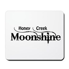 Honey Creek Moonshine Mousepad