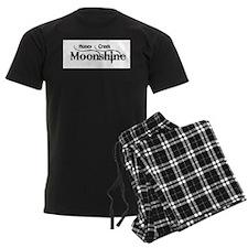 Honey Creek Moonshine Pajamas