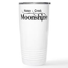 Honey Creek Moonshine Travel Mug