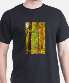Cernunnos in the Treese T-Shirt