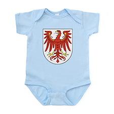 Brandenburg Body Suit