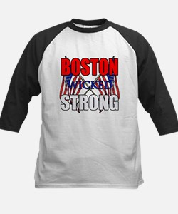 Boston wicked Strong 2 Tee