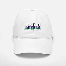 Wicked Baseball Baseball Baseball Cap