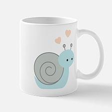 Lovely Snail Mug