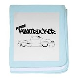 Mini truck Blanket