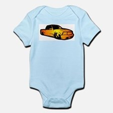 Mini Truck Body Suit