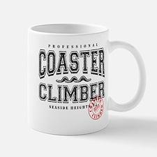 Seaside Coaster Climber Mug