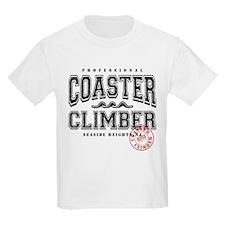 Seaside Coaster Climber T-Shirt