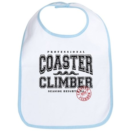 Seaside Coaster Climber Bib