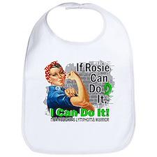 If Rosie Can Do It NH Lymphoma Bib