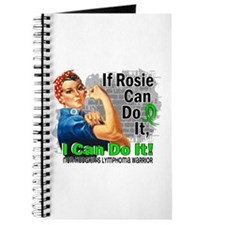 If Rosie Can Do It NH Lymphoma Journal