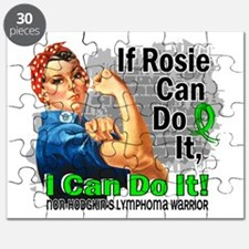 If Rosie Can Do It NH Lymphoma Puzzle