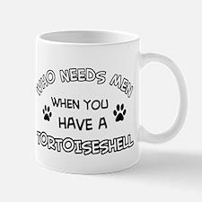 Funny Tortoiseshell designs Mug
