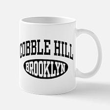 Cobble Hill Brooklyn Mug