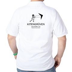 Kitengruven T-Shirt