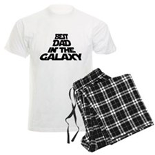 BEST DAD IN THE GALAXY Pajamas