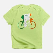 Irish Cycling Infant T-Shirt