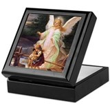 Guardian angel Keepsake Boxes