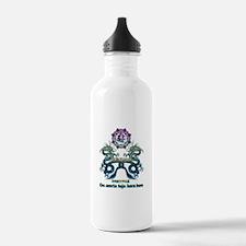 Amida-nyorai 2 Water Bottle